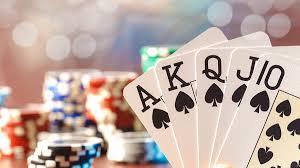 Di mana Bermain Di internet Poker online?