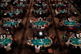 Perjalanan Masa Depan Poker Tepat ke eSports