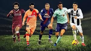Produk Football Lotto