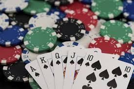 Perincian dari ShenPoker, dan IDN Online poker Room Network