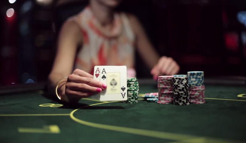 Apakah Poker Online Menyediakan Bonus?