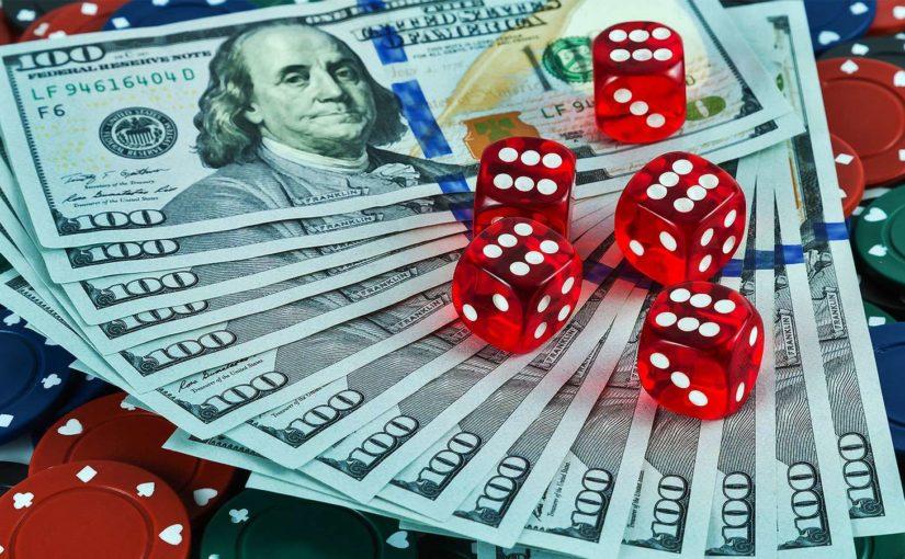 Mengatasi Lupa Password Login Poker IDN