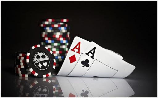 Timbul-nya Perjudiaan Poker Online Efek dari Perkembangan Teknologi