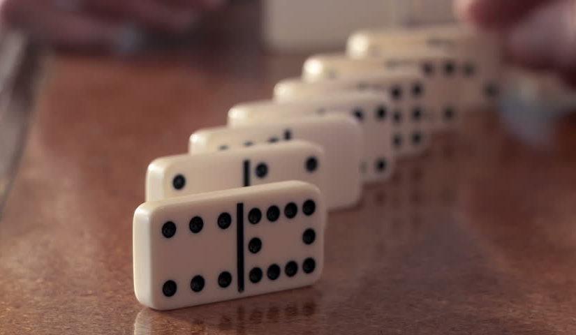 Alasan Permainan Domino Online Disukai Para Bettor