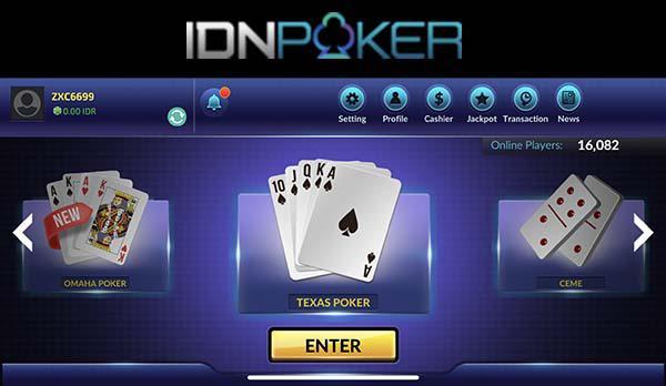 Cara Mudah Untuk Meraih Jackpot Idn Poker
