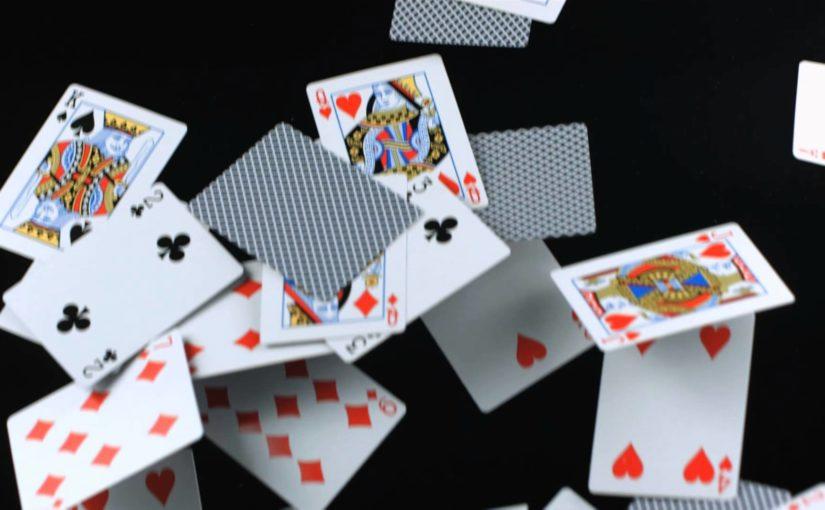 Memilih Secara Cerdas Poker Online
