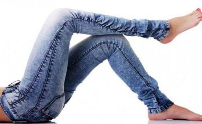 Dampak Negatif Jika Anda Memakai Pakaian Terlalu Ketat