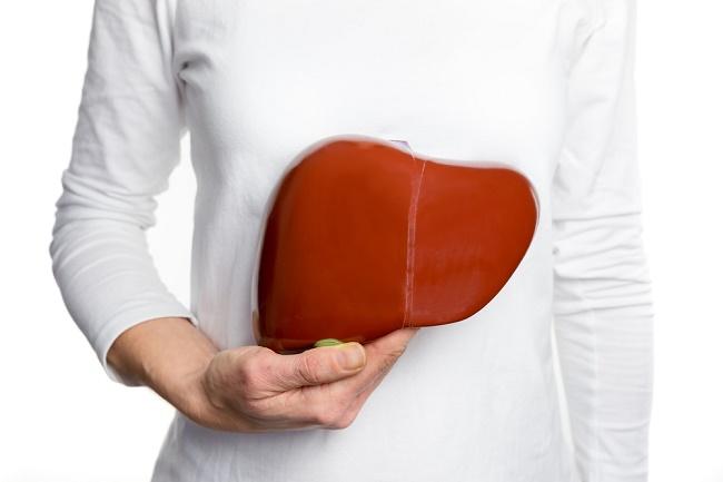 Cara Menjaga Liver Dengan Baik dan Benar