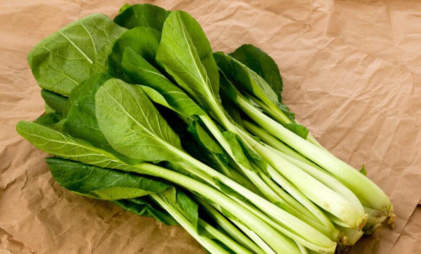 Manfaat Sayuran Sawi
