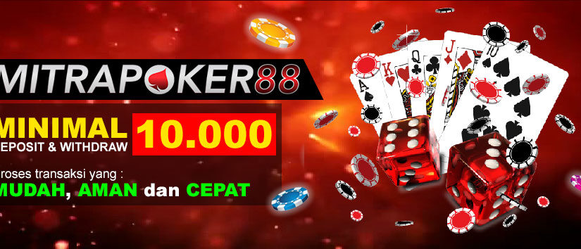 Pengalaman Poker88 Berkualitas Dimulai Dari Bergabung di Mitrapoker88 Poker Online