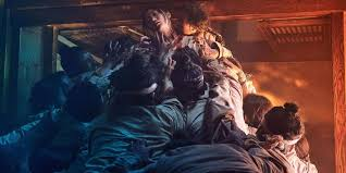 Beberapa film korea bertema zombie yang recomended banget , kalian wajib nonton!