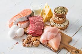Beberapa makanan yang  mengandung  kaya akan  protein  nya wajib  kalian  ketahui  , terutama anak  yang kuat  akan  olahraga nya !