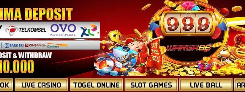 Slot Online: Game Slot | Agen Slot | Daftar Slot Online