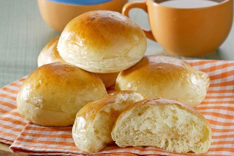Aneka Kreasi Roti Unik dan Lezat